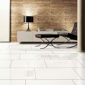 Porcelain Tiles Installation