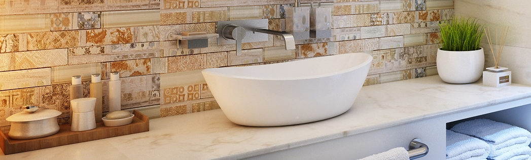 Tile installation in Calgary and Vancouver